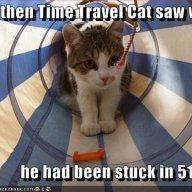 Timetravel Inourlifetime